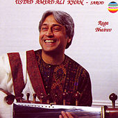 Ustad Amjad Ali Khan by Ustad Amjad Ali Khan