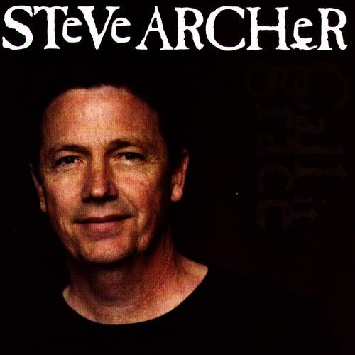 Call It Grace by Steve Archer