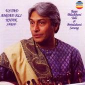 Raga Bilaskhani Todi & Brindabani Sarang by Ustad Amjad Ali Khan