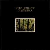 Mysteries by Keith Jarrett
