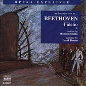 Opera Explained: BEETHOVEN - Fidelio (Smillie) by David Timson