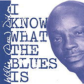 I Know What The Blues Is by Willie Dixon