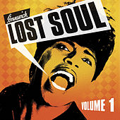 Brunswick Lost Soul, Vol. 1 by Various Artists