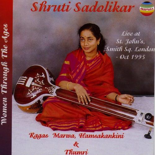 Women Through The Ages Series by Shruti Sadolikar