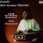 60th Birthday Release de Pandit Shivkumar Sharma