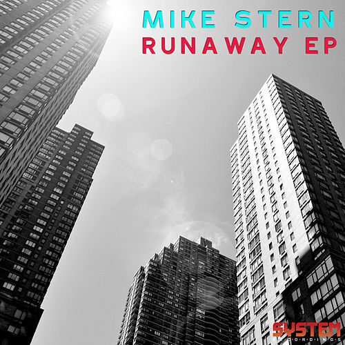 Runaway EP by Mike Stern