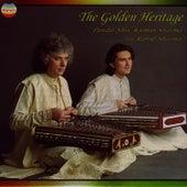 The Golden Heritage de Pandit Shivkumar Sharma