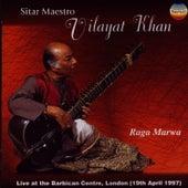 Vilayat Khan by Vilayat Khan