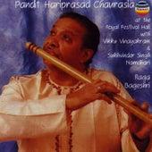 Pt. Hariprasad Chaurasia by Pandit Hariprasad Chaurasia