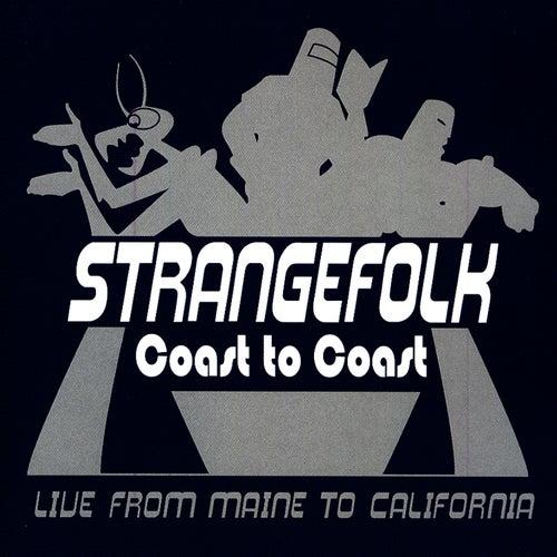 Coast To Coast by Strangefolk
