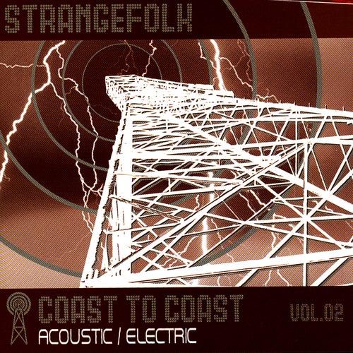 Coast To Coast Vol. 2 by Strangefolk