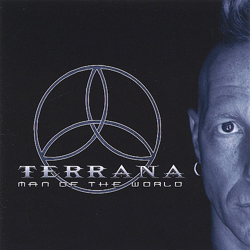 Man of the World by Mike Terrana