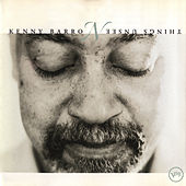 Things Unseen by Kenny Barron