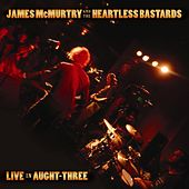 Live in Aught Three von James McMurtry