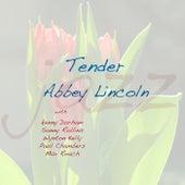 Tender de Abbey Lincoln
