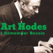 I Remember Bessie by Art Hodes