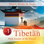 Mind, Body & Soul, Vol. 1: Tibetan Bowls (Sounds of the Forest) by Global Journey