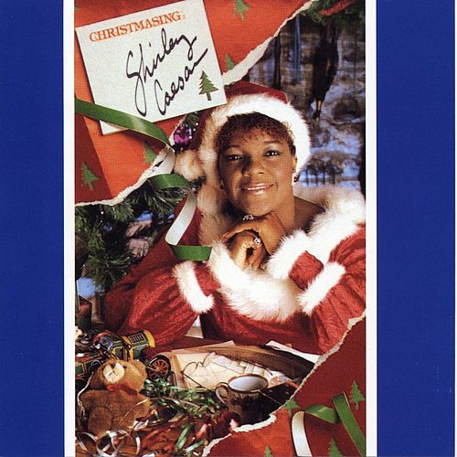 Christmasing by Shirley Caesar