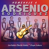 Homenaje a Arsenio Rodriguez de Various Artists