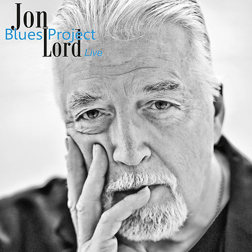 Blues Project Live by Jon Lord