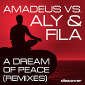 A Dream of Peace (Remixes) by Aly & Fila