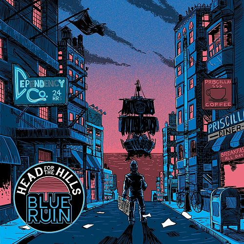 Blue Ruin by Head for the Hills