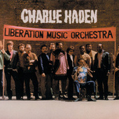 Liberation Music Orchestra by Charlie Haden