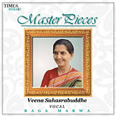 Master Pieces - Piya More Anata Desa - Single by Veena Sahasrabuddhe