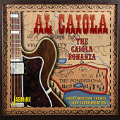 The Caiola Bonanza ! Great Western Themes and Extra Bounties by Al Caiola