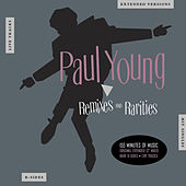 Remixes & Rarities de Paul Young