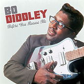 Before You Accuse Me de Bo Diddley