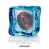 Enhanced Chill - Volume One - EP de Various Artists