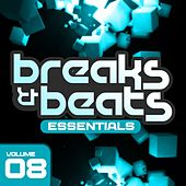 Breaks & Beats Essentials Vol. 8 - EP by Various Artists