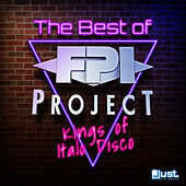 FPI Project - The Best Of (Kings Of Italo Disco) de Various Artists