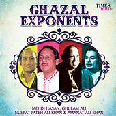 Ghazal Exponents de Various Artists