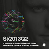 Solarstone presents Solaris International Si/2013Q2 von Various Artists