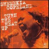 Turn The Heat Up von Shemekia Copeland