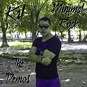 Minimal Rock - The Demos de KRL