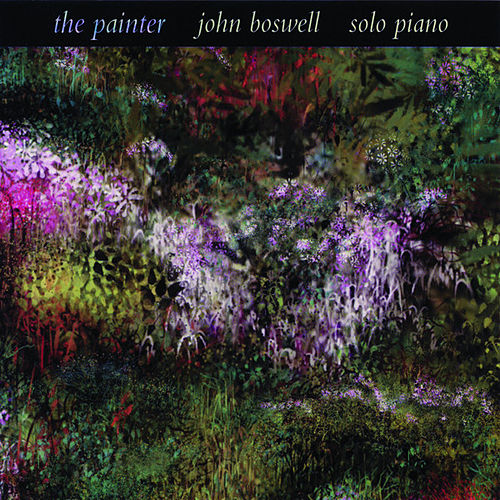 The Painter by John Boswell