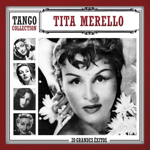 Tango Collection by Tita Merello