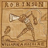 Willamina Machine de Robinson