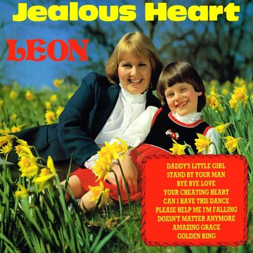 Jealous Heart by Leon