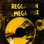 Reggaeton Mega Mix di Various Artists