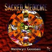 Sacred Medicine by Medwyn Goodall