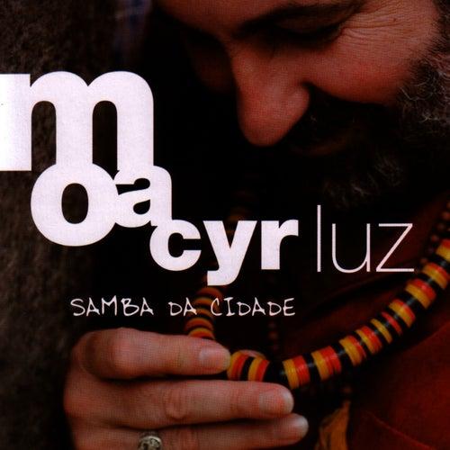 Samba da Cidade de Moacyr Luz