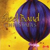 Steel Band Christmas by C.S. Heath