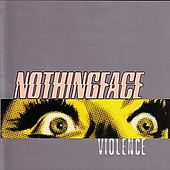 Violence (Clean Version) by Nothingface