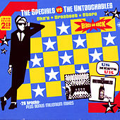 The Specials vs. the Untouchables - Ska's Greatest Stars Back to Back de Various Artists