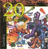 Originales - 20 Exitos by Genitallica