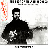 The Best Of Melron Records by Various Artists